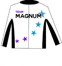 Kids Team Magnum Club Jacket